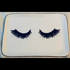 Eyelashes Tray
